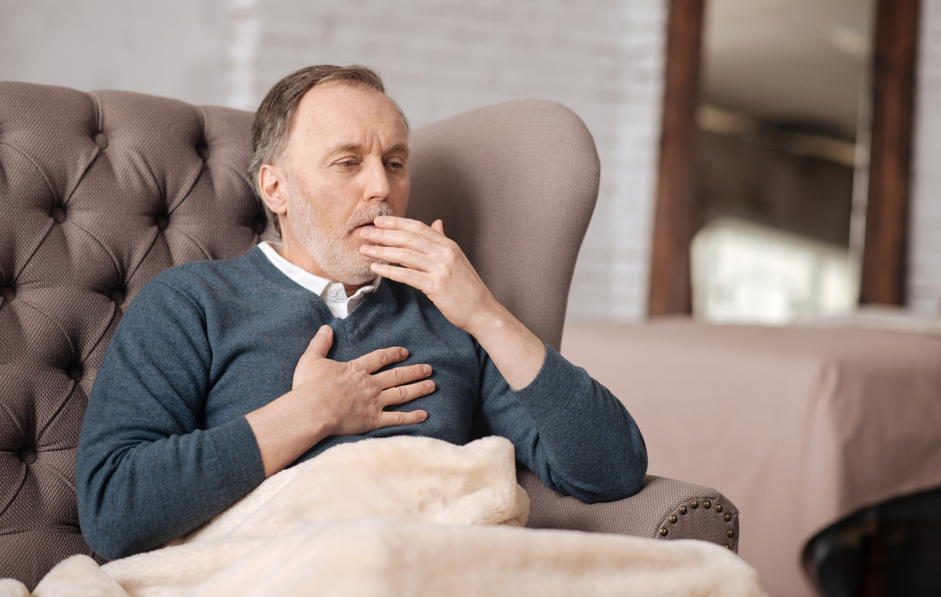 CPR Myth Busting Cough CPR