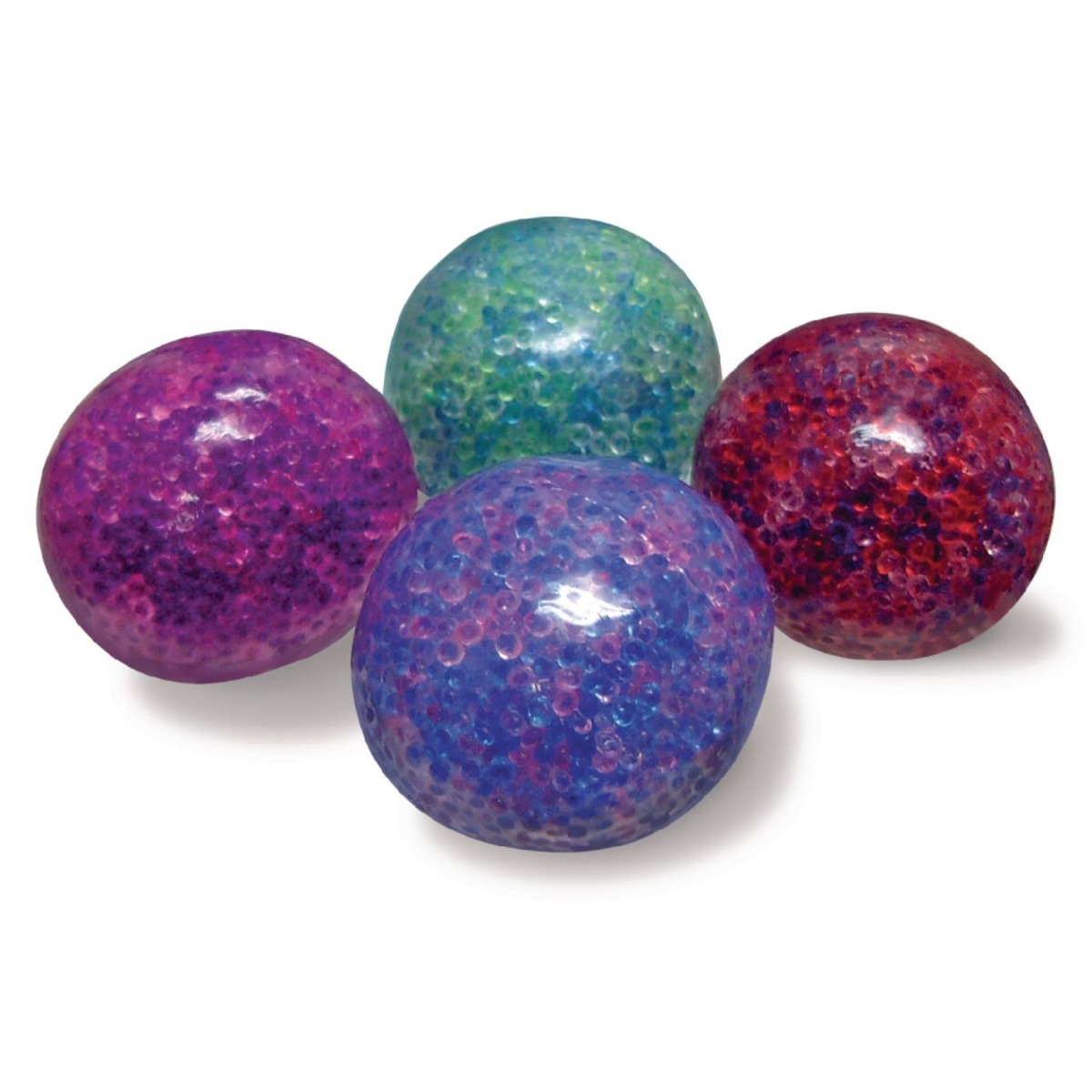 Crystal Bead Ball