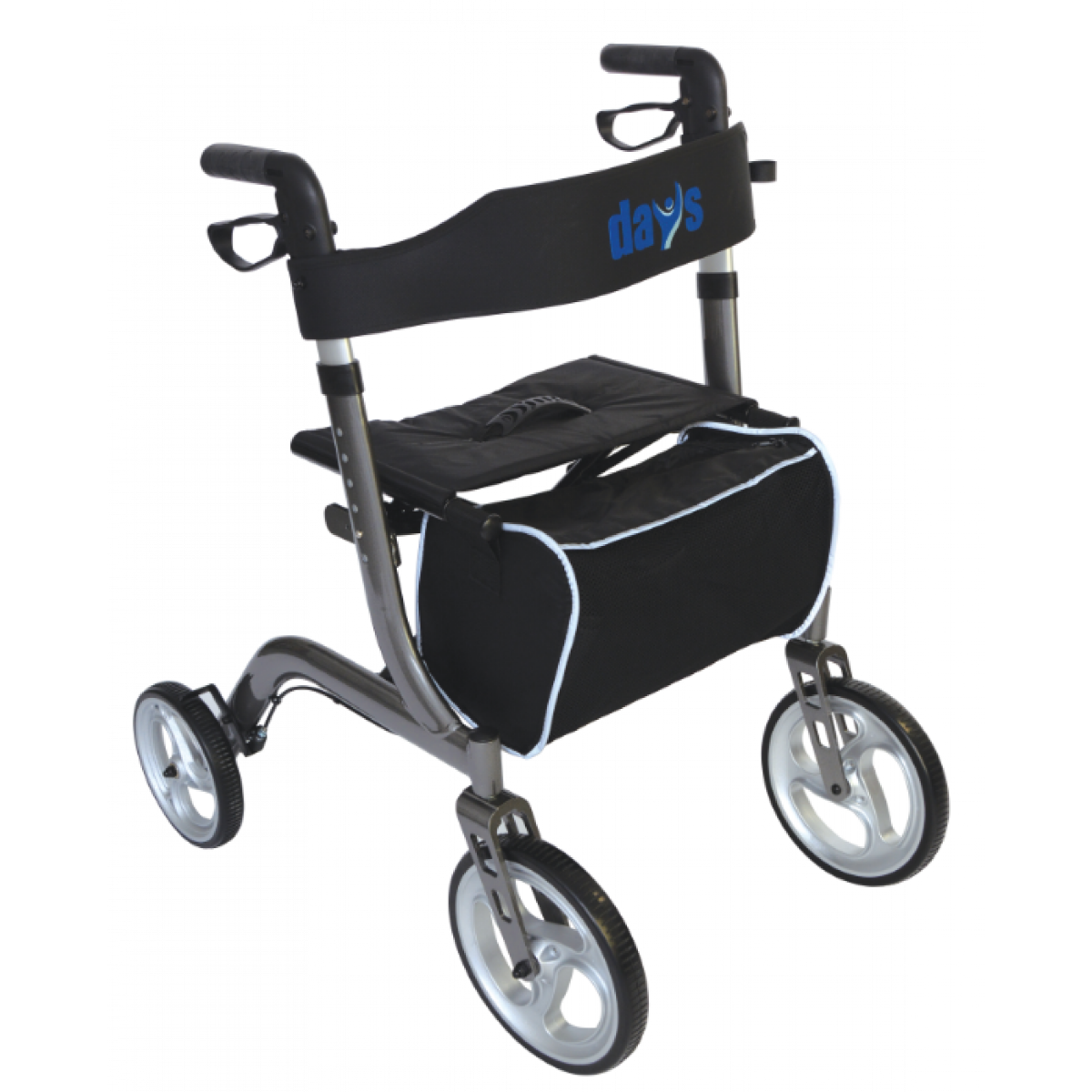 Days Collapsible Rollator