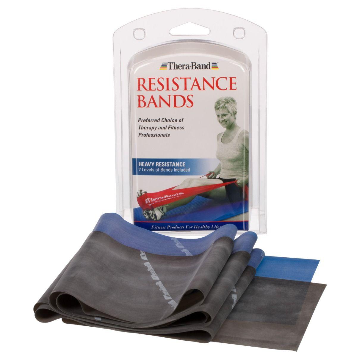 TheraBand Resistance Band Advanced Kit