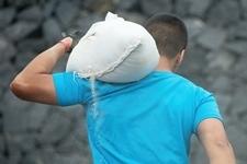 Log Carry Sandbag Carry Bucket Bridage
