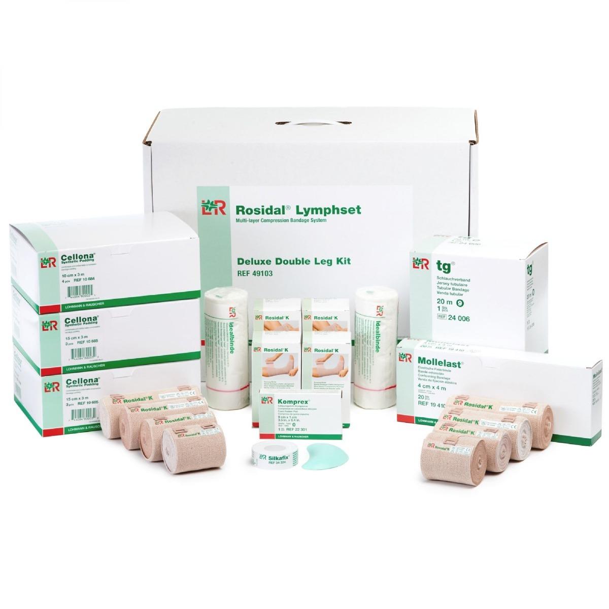 Lymphedema Supplies