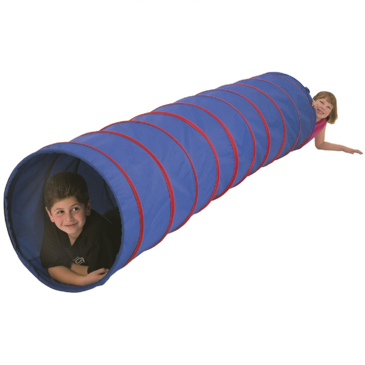 Pop-Up Tunnel