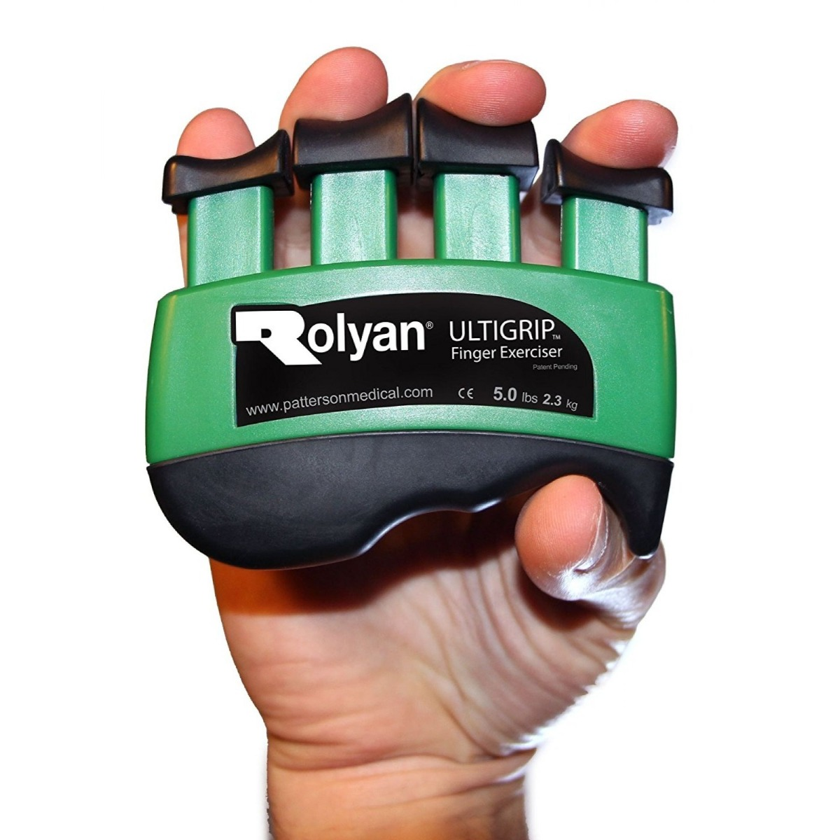 Rolyan Ultigrip Finger Exercisers