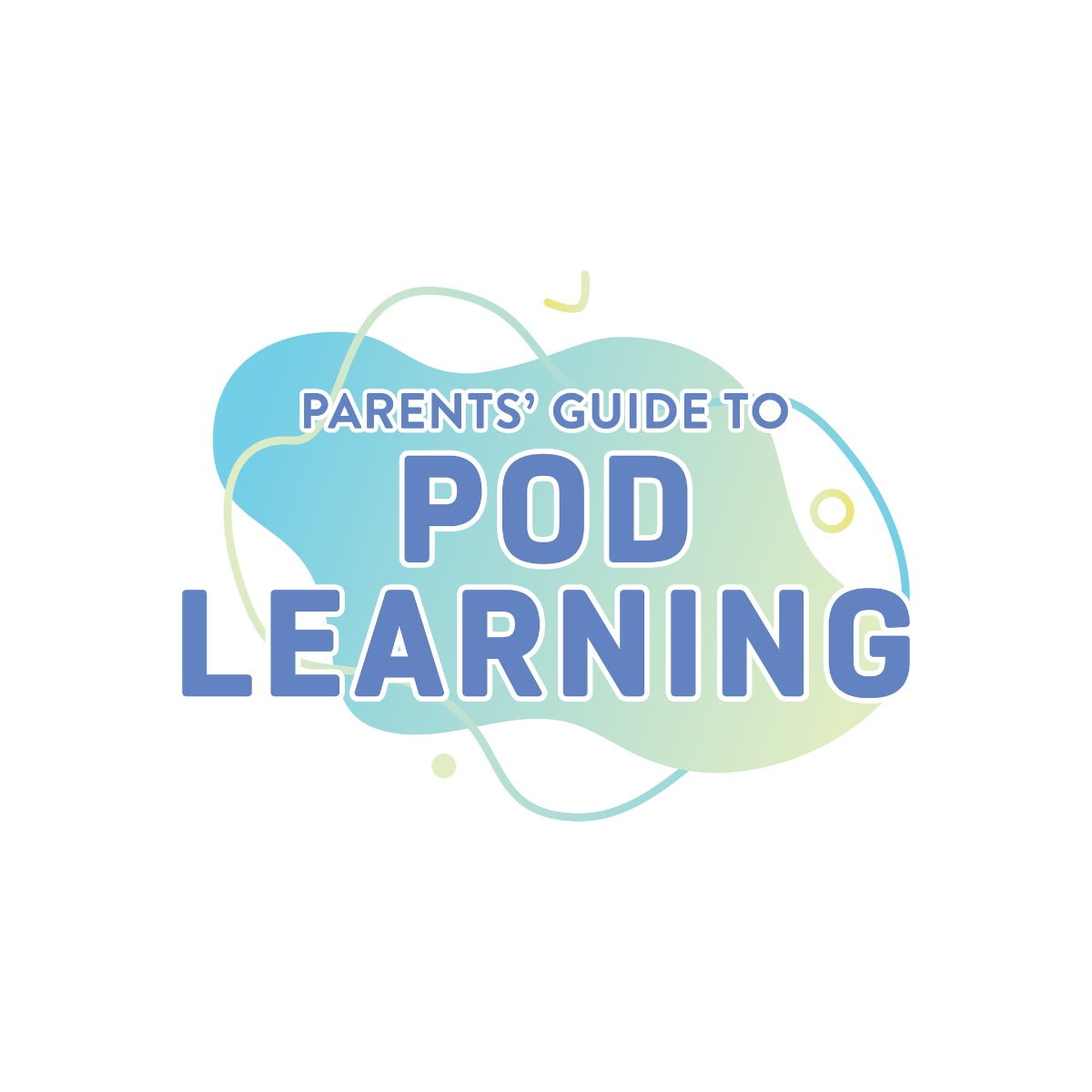 pod learning icon