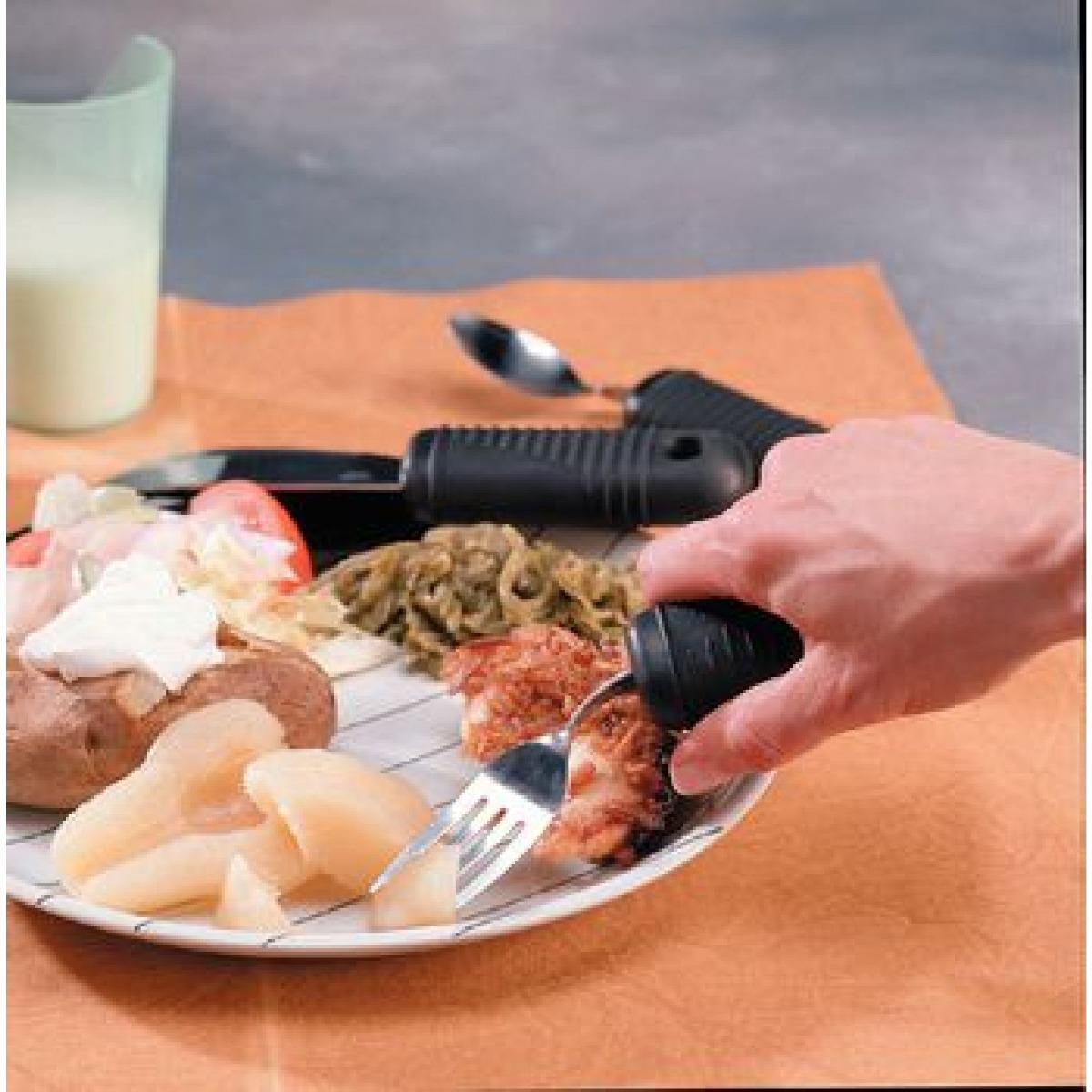 bendable utensils