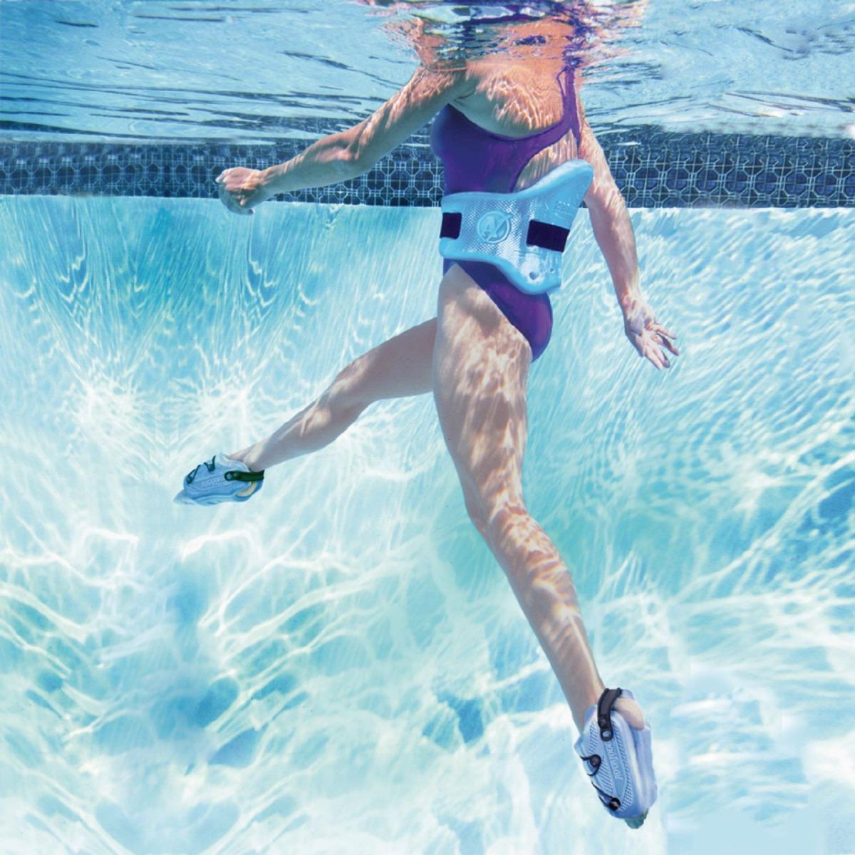 The Aquarunner