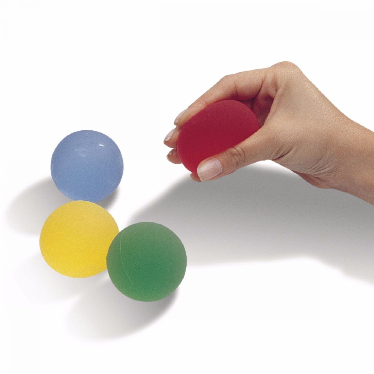 TheraBand Hand Exercisers