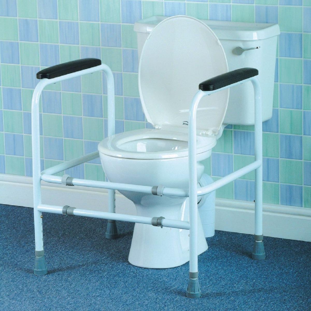 Toilet Surrounds