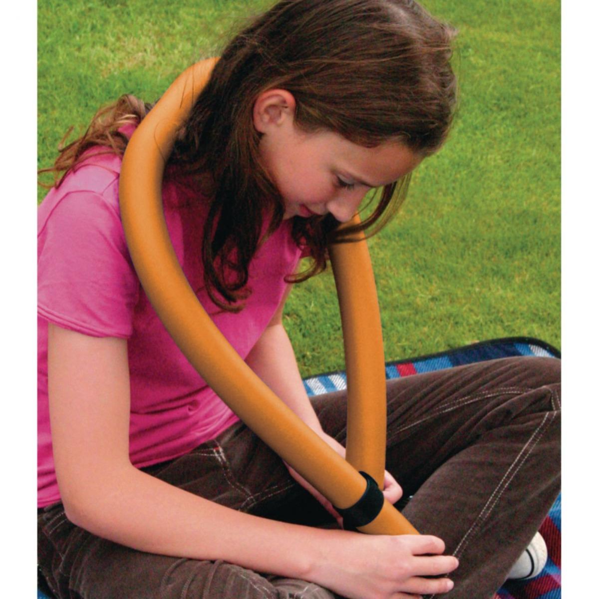 Vibrating Snake