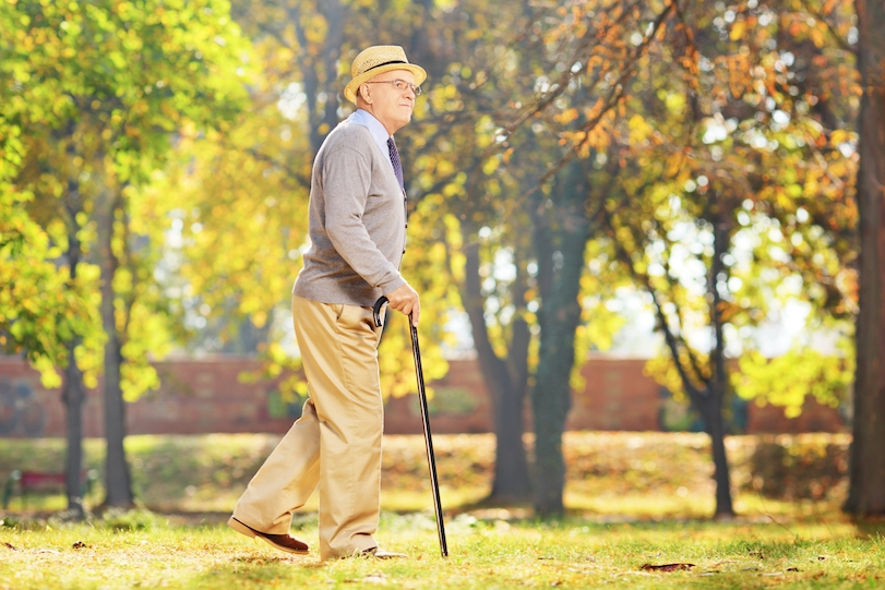 How to Find the Best Cane for Your Needs