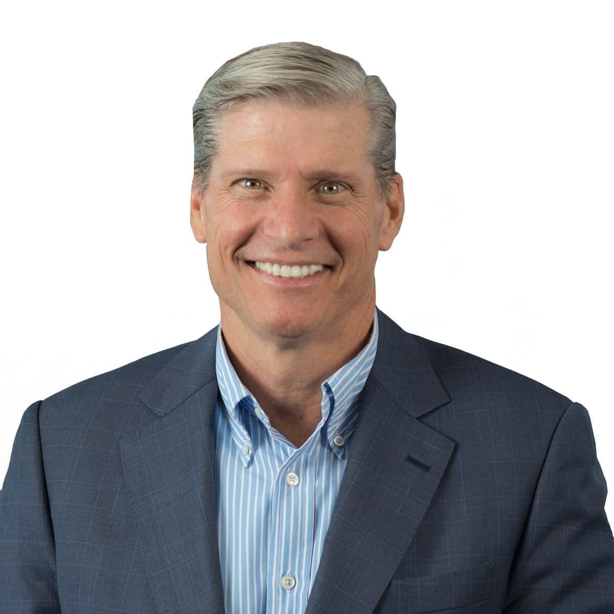 Timothy P. Sullivan