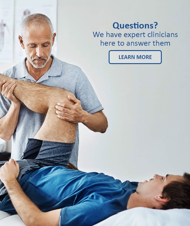 Ask A Clinician Form