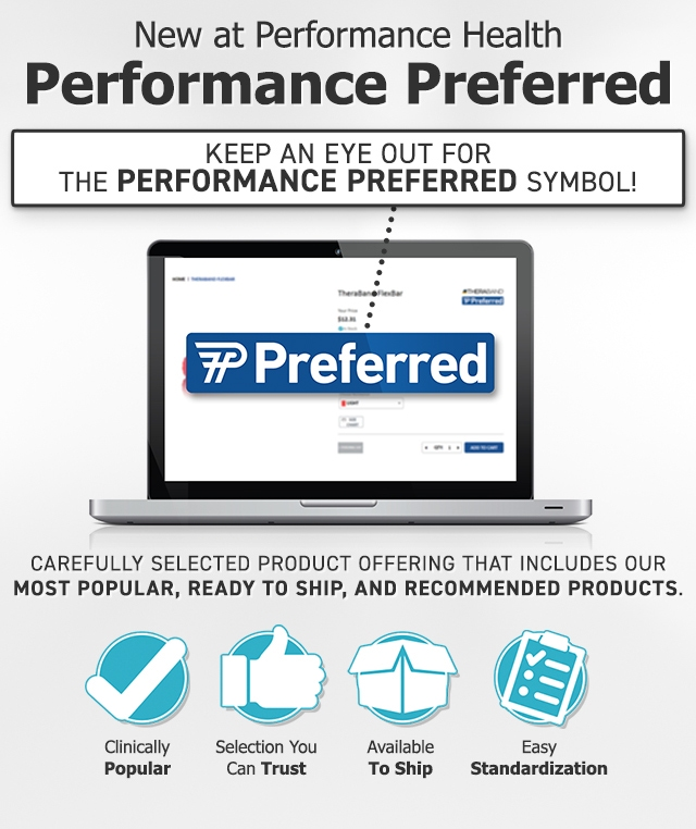 Performance Preferred
