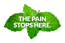 Pain Stops Here