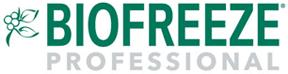 Biofreeze Professional Logo