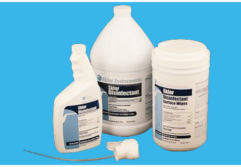 Sklar Disinfectants