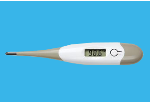 Disposable Thermometers