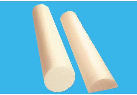 CanDo Plus Antimicrobial Foam Rolls