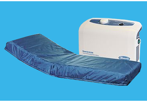 MasonAir AS-5300 Mattress System