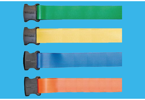 Infection Control Gait Belts