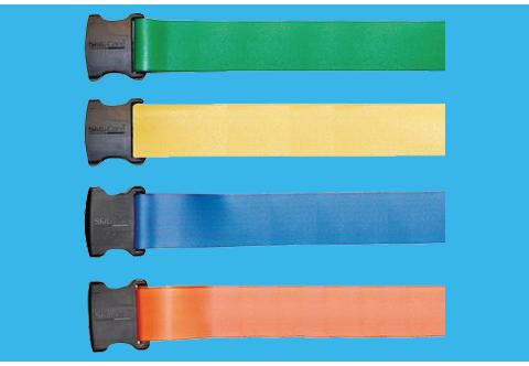 Infection Control Gait Belts