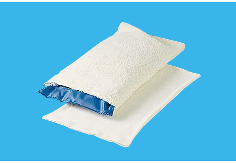 Sammons Preston Versa Form Pillow Covers