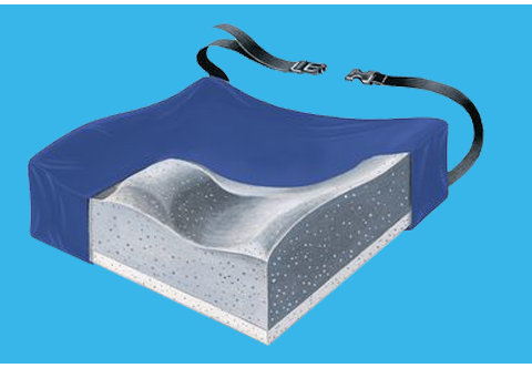 Skil-Care ConForm Cushions