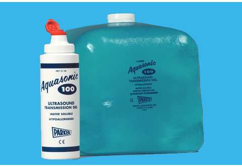Aquasonic Ultrasound Gel