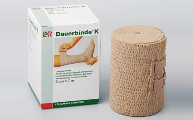 Dauerbinde® K