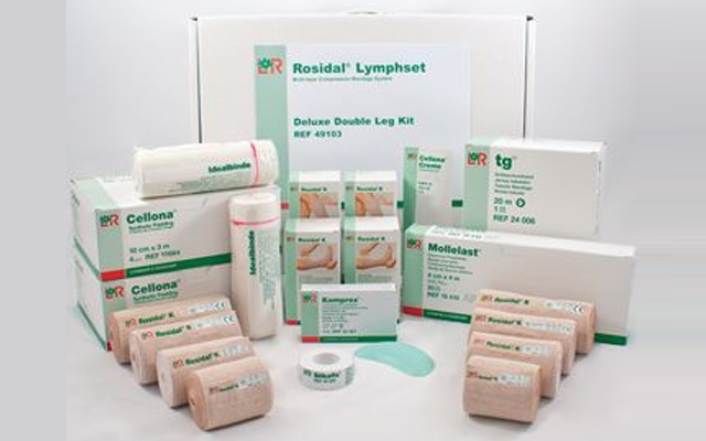 Lymphset