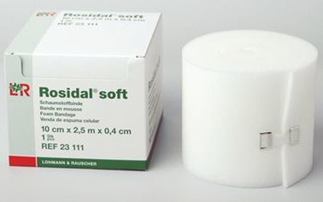 Soft Foam Padding