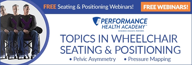 Free Seating and Positioning Webinars